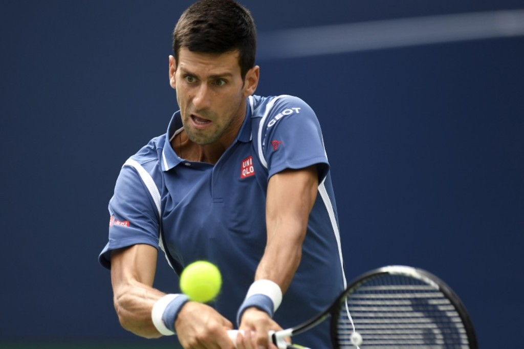 <p>Novak Djokovic</p>