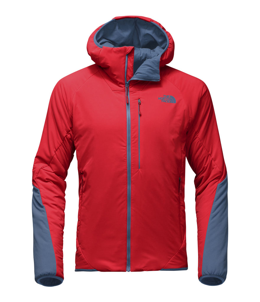 The North Face Ventrix (à partir de 270$), thenorthface.com