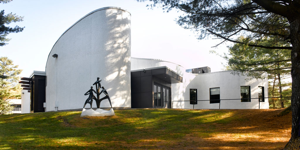 Centre d'arts Orford (Orford musique)