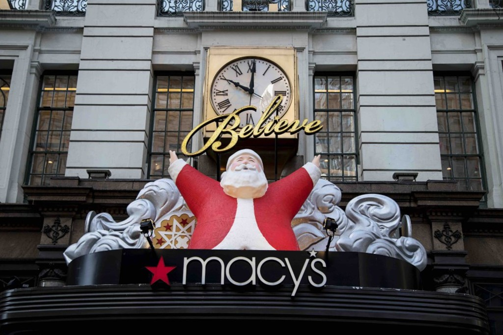 Magasin Macy's