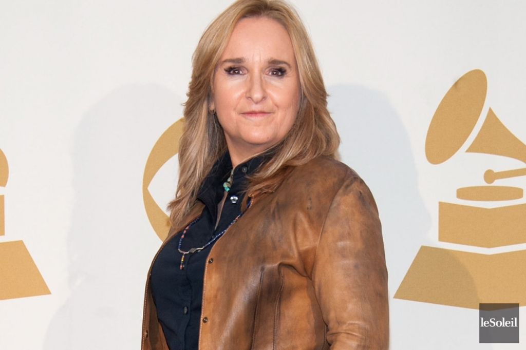 <p>Melissa Etheridge  </p>