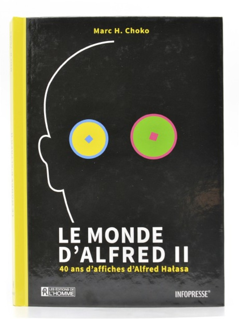 <p><strong>MARC H. CHOKO</strong> <strong><i>Le monde d'Alfred II</i></strong> les Éditions de l'Homme, 223 pages. 29,95 $</p>