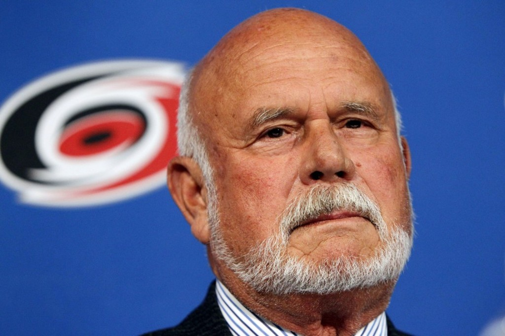 <p>Peter Karmanos</p>