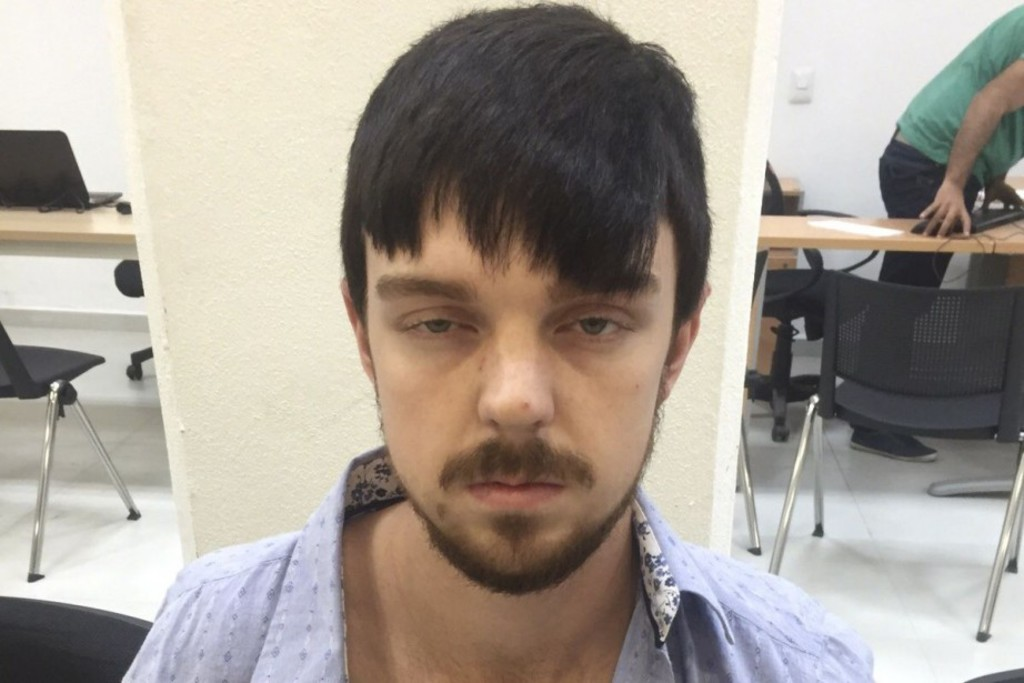 <p>Ethan Couch</p>