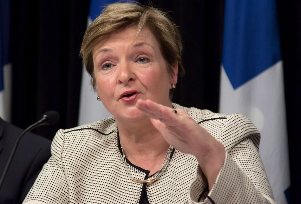 Le bureau du v rificateur perd du personnel politique - Bureau d immigration du quebec a paris ...