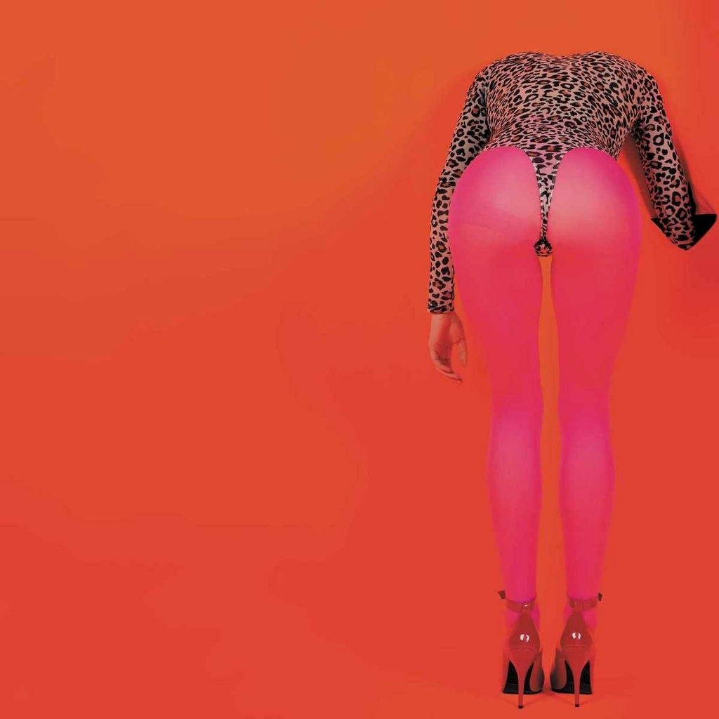 Masseduction, de St. Vincent