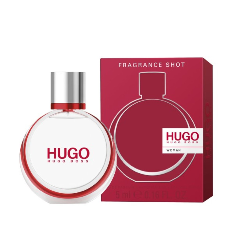 <p>HUGO Woman d'Hugo Boss </p>