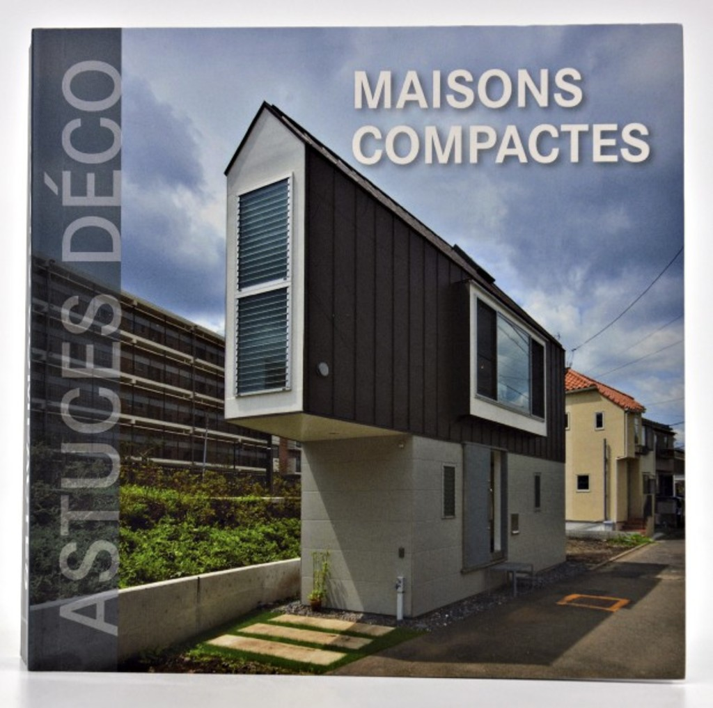 <p><strong>COLLECTIF</strong><strong><i>Maisons compactes</i></strong>éditions de Lodi, 503 pages. 19,95 $</p>
