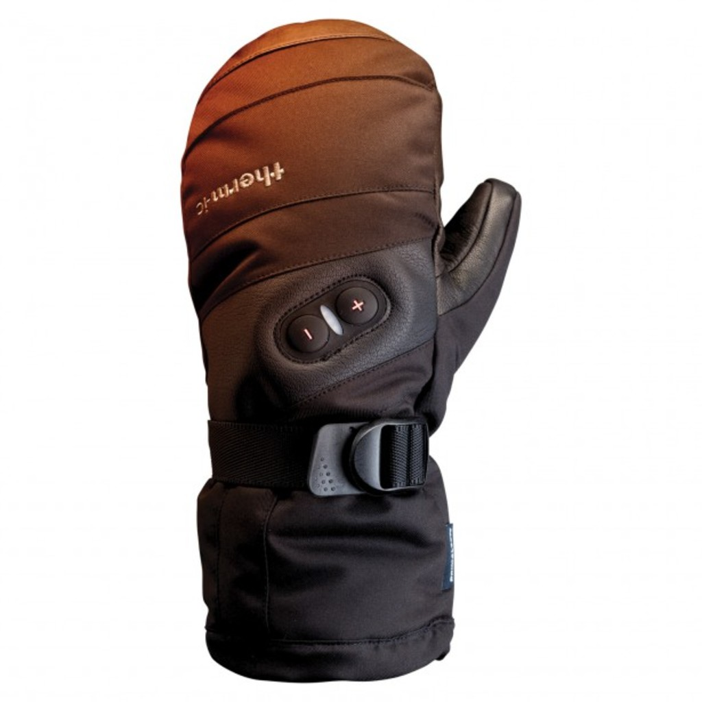 Mitaines chauffantes Therm-Ic Powerglove 1300 (469,99 $) chez Sports Experts