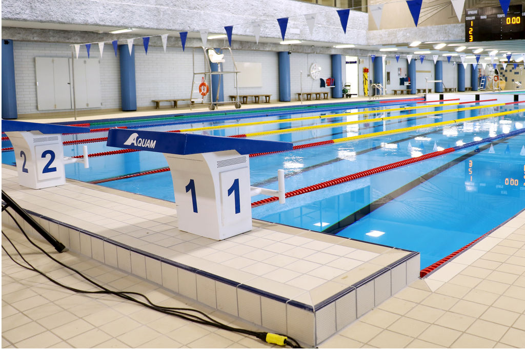 Une cure de rajeunissement sports le quotidien for Cegep de chicoutimi piscine
