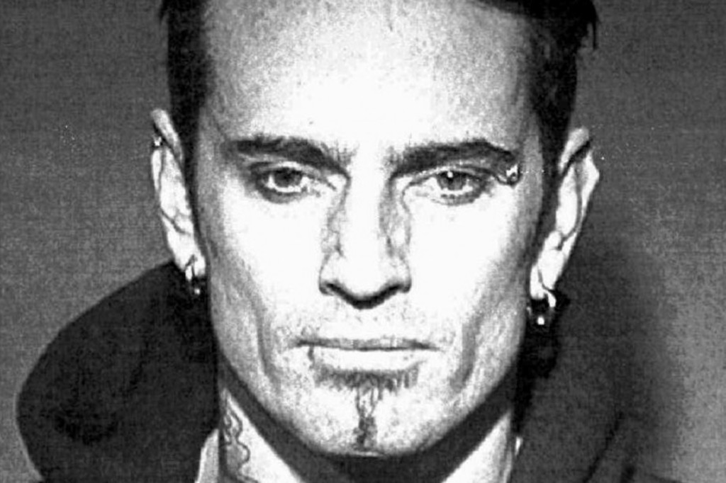 <p>Tommy Lee</p>