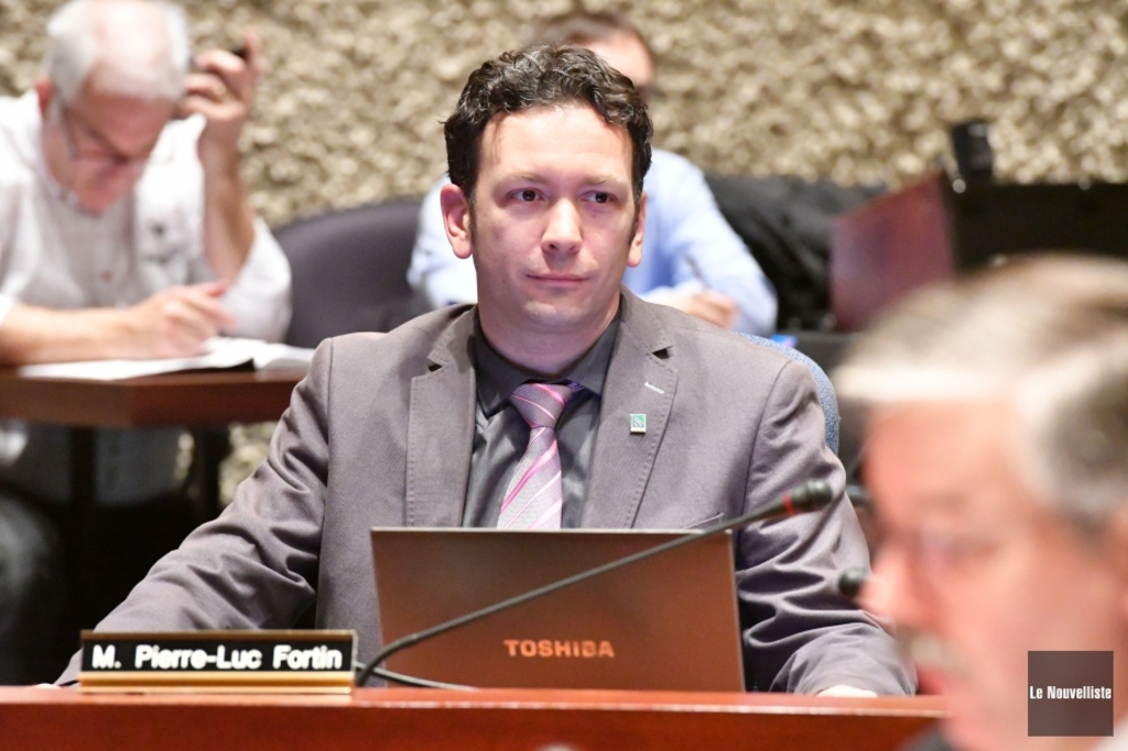 Pierre-Luc Fortin