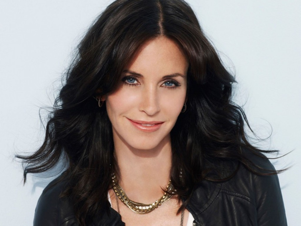 <p>Courteney Cox</p>