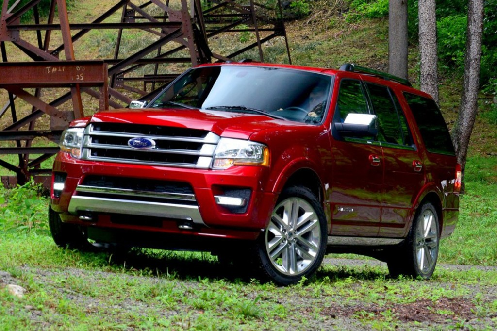 <p>Ford Expedition 2015</p>