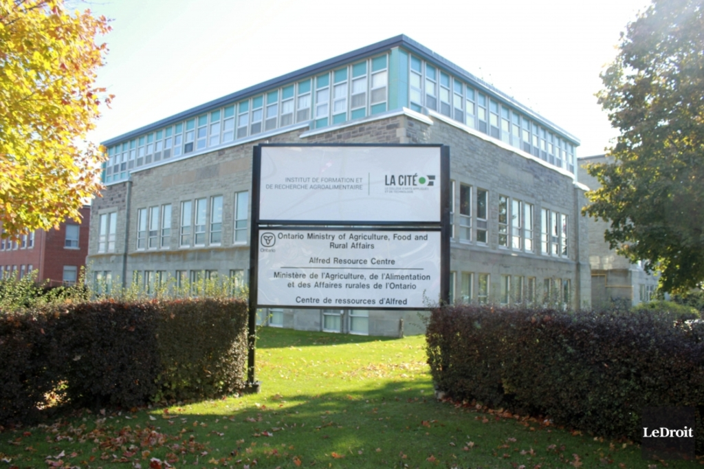 Le Collège d'Alfred