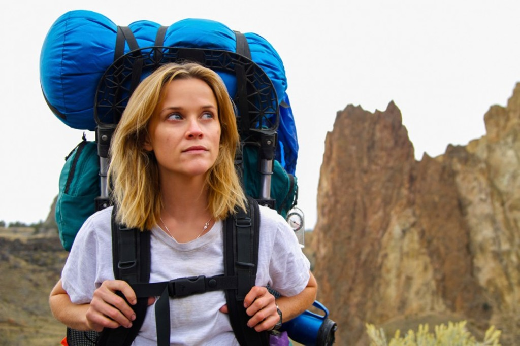 <p>Reese Witherspoon dans <em>Wild</em></p>