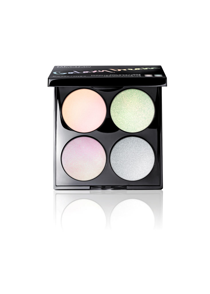 Palette d'enlumineurs holographiques PhotoReady Galaxy Dream de Revlon, 19,99 $