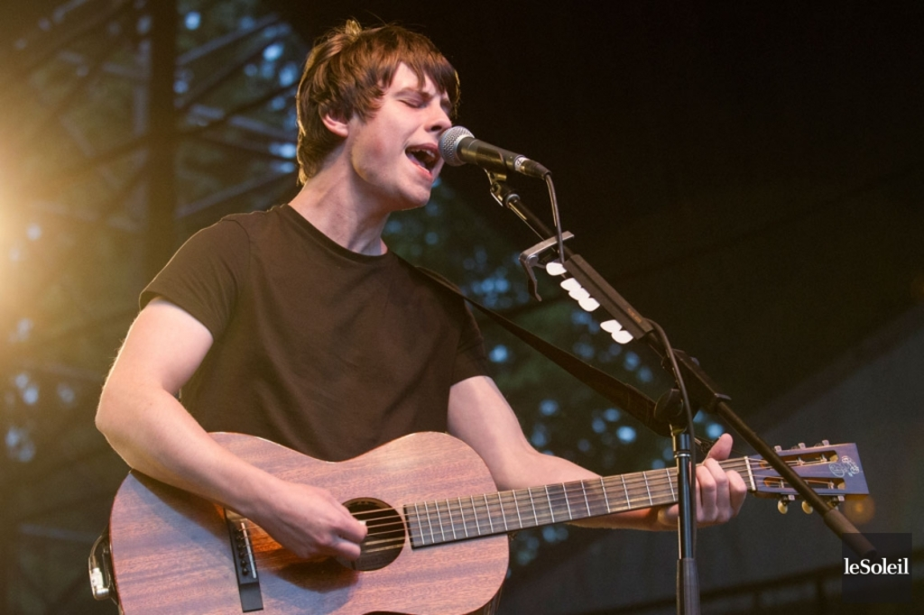 <p>Jake Bugg<strong> </strong></p>