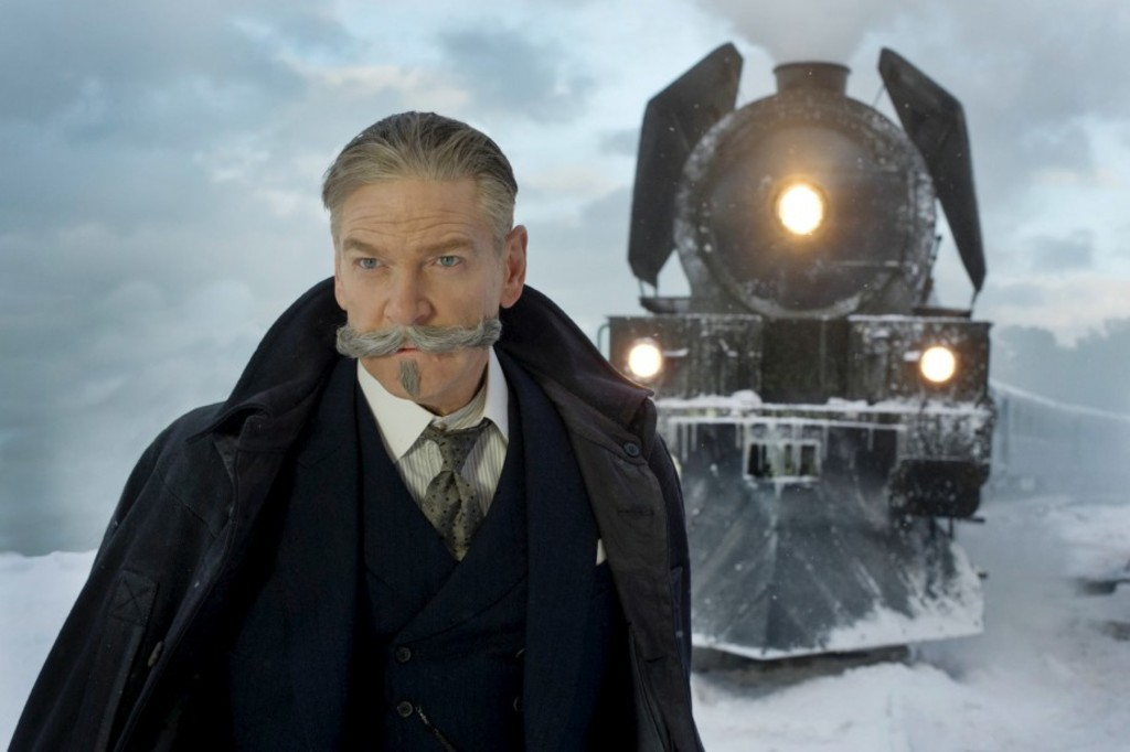 Kenneth Branagh incarnera Hercule Poirot.