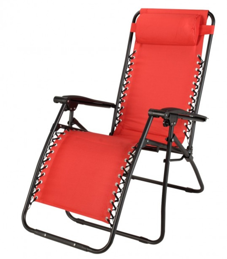 <p>9- Chaise multiposition</p>