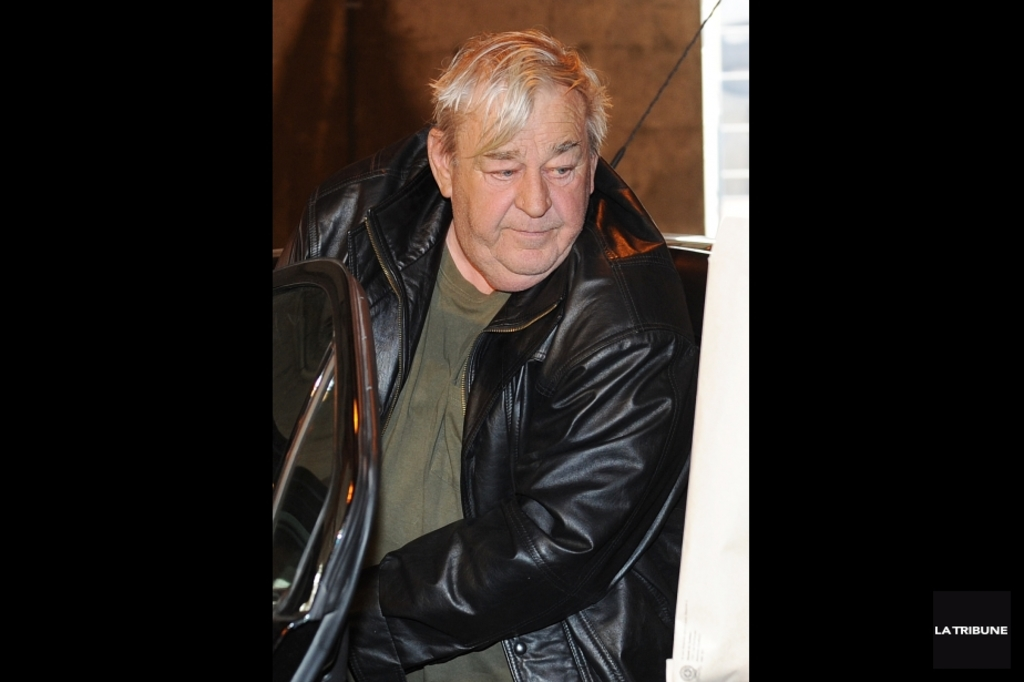 <p>Ray Coulombe</p>